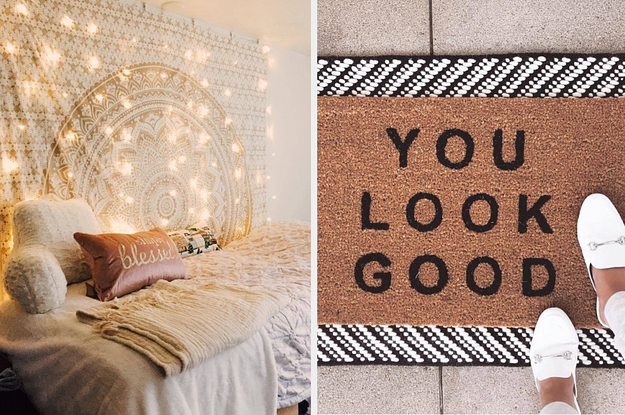 31 Products Likely To Put A Smile On Your Face (Even On The Gloomiest Day)