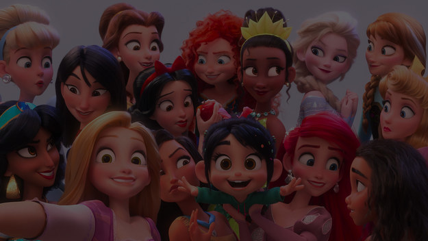 this disney princess quote quiz is only for serious disney fans