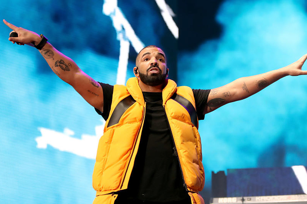 Drake Got Booed Off The Stage At A Concert And Now There's Big Drama On Twitter