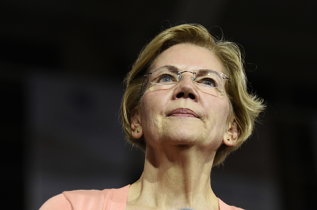 Elizabeth Warren Wants To Punish Companies Like Exxon For Lying To Federal Agencies