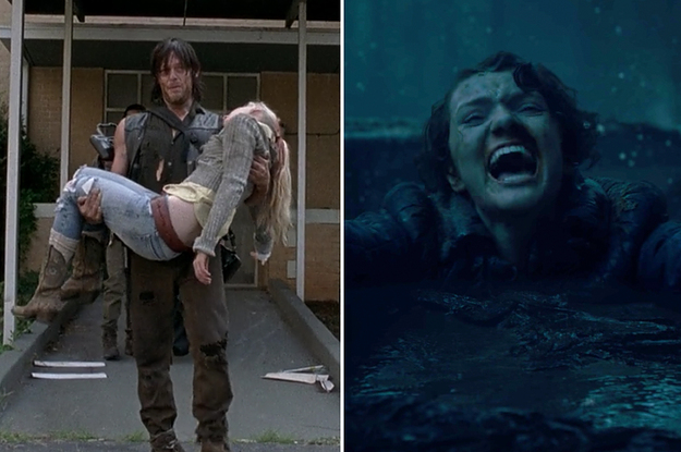 50 TV Character Deaths From The Last 10 Years That We're Still Not Over