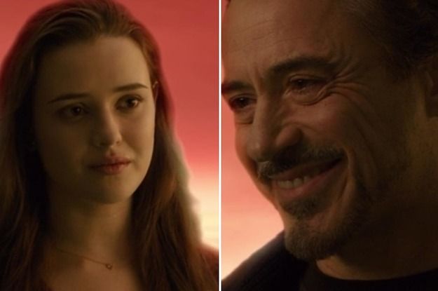 "Katherine Langford's Deleted Scene From ""Avengers: Endgame"" Was Released And Yes, I'm Weeping"