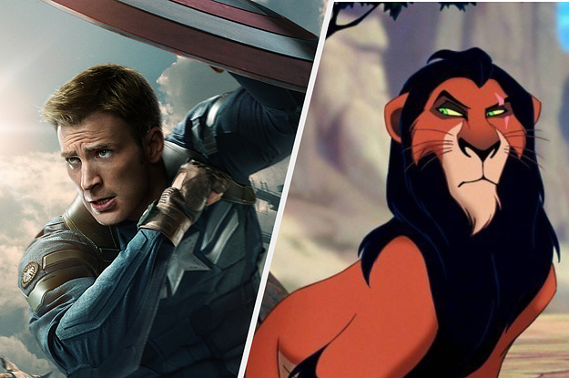 Create A Disney+ Watchlist And We'll Reveal Which Disney Villain Matches Your Personality