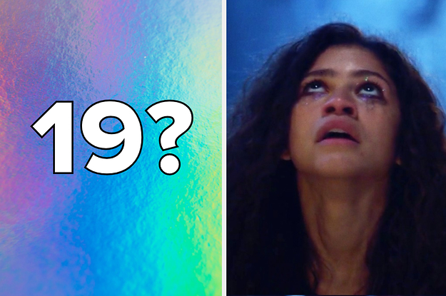 Pick A TV Show In Every Genre And We'll Guess Your Age With 85% Accuracy