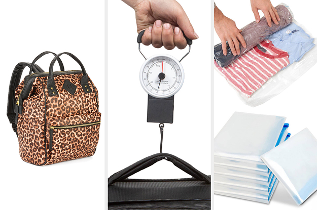 32 Travel Products From Walmart You'll Probably Want To Bring On Your Next Trip