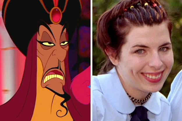 Choose 7 Disney Characters You Absolutely HATE ...