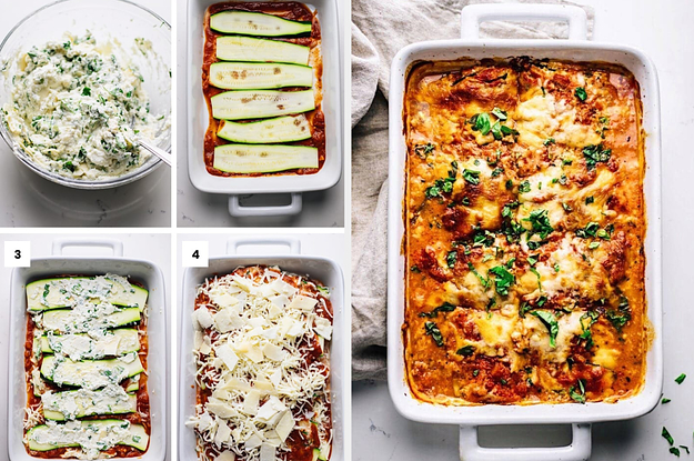 20 Vegetarian Thanksgiving Recipes To Round Out Your Table