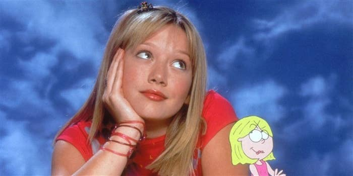 "Disney Plus: I Rewatched ""Lizzie McGuire"" For The First Time As An ..."