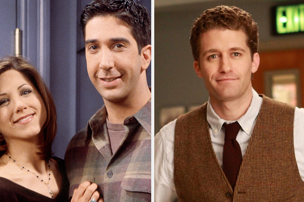 We Know What You're Picky About Based On The TV Characters You Hate