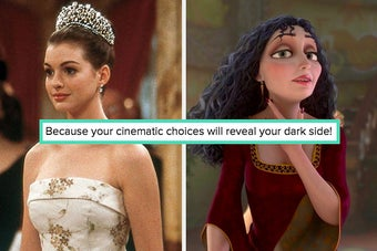 Make A Disney+ Watchlist And We'll Tell You Which Disney Villain Is Most Like You