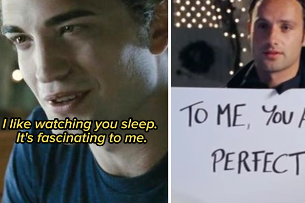 17 Times Men In Movies Were Actually The WORST People In The World