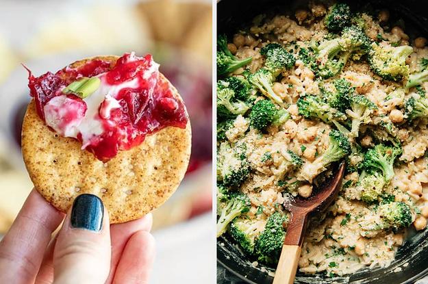 24 (Really Good) Recipes To Make In November