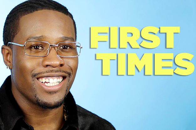 Shameik Moore Revealed His Firsts And Now I Love Him Even More