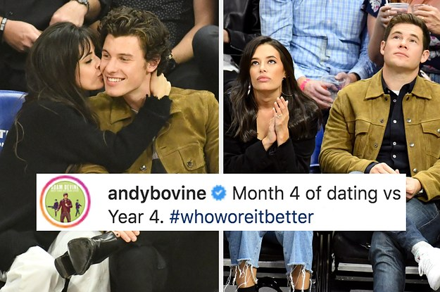 Adam DeVine Made Fun Of Shawn Mendes And Camila Cabello's PDA And I'm Dying At How Perfect It Is