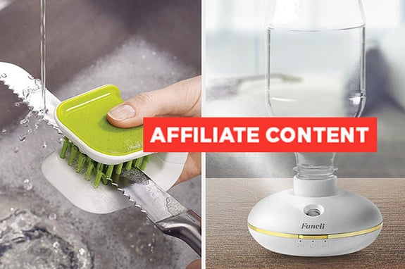 27 Small But Nifty Products You Should Probably Already Own