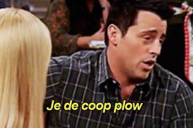 17 Tumblr Posts That'll Only Be Funny If You Parles Français