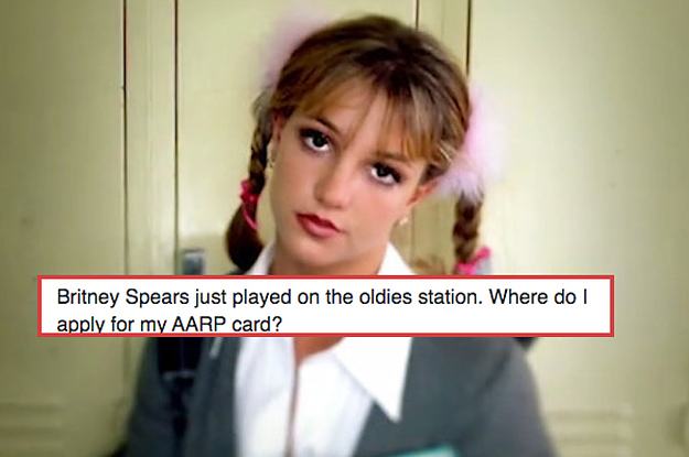 23 Random Facts That Will Make You Think, And Also Completely Destroy You If You're Over 27