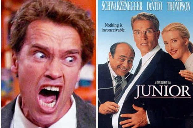 Forget Action – Arnold Schwarzenegger Is A Comedy Icon And Here's Proof