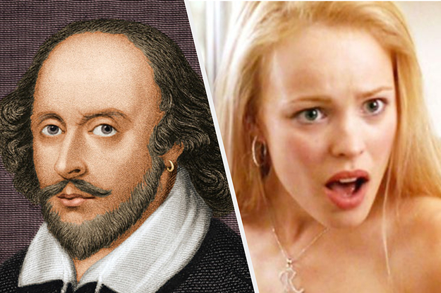16 Sick Burns Coined By Shakespeare We Need To Start Using Again