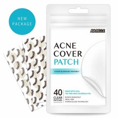 the packaging of the acne cover patches