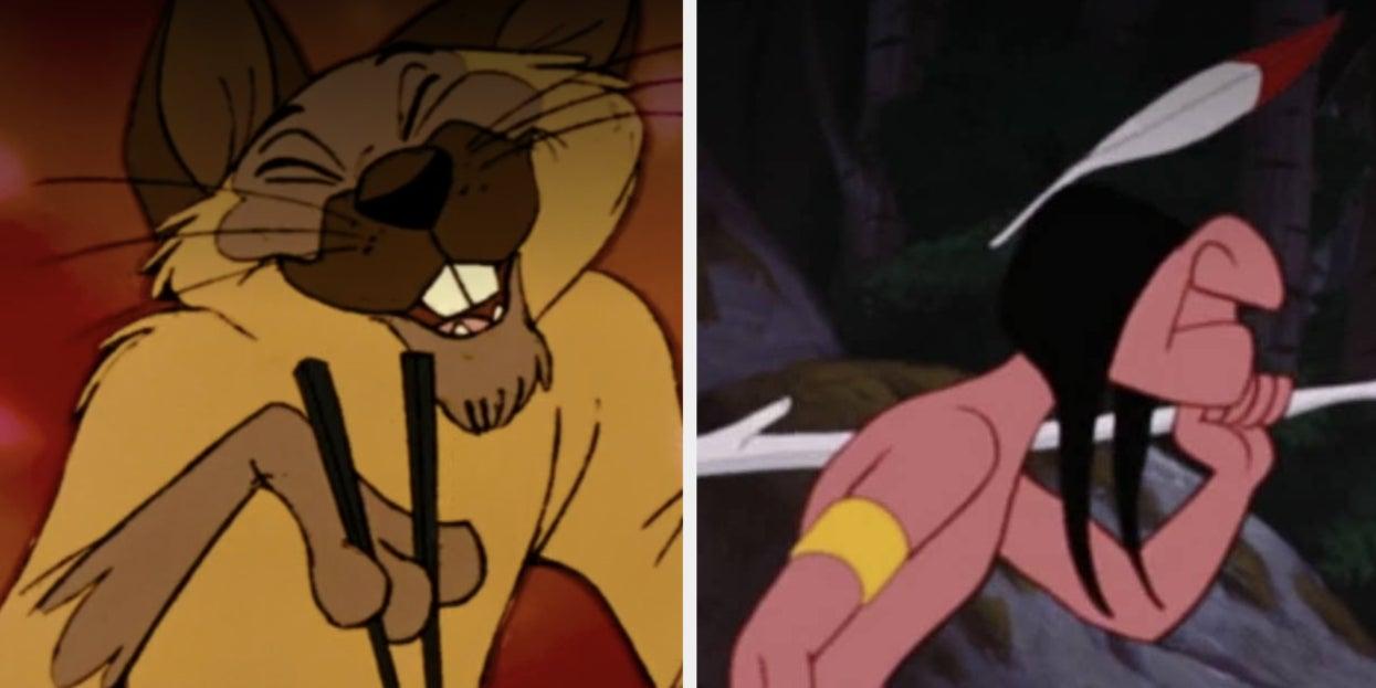 O Disney+ está colocando um aviso legal de racismo em seus filmes antigos