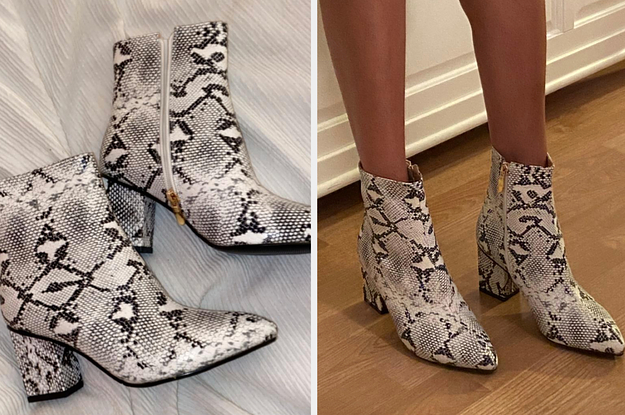 28 Gorgeous Pairs Of Boots You Can Get On Amazon