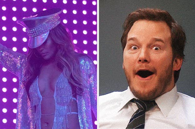 I Will Always Laugh At These 13 Times Celebrities