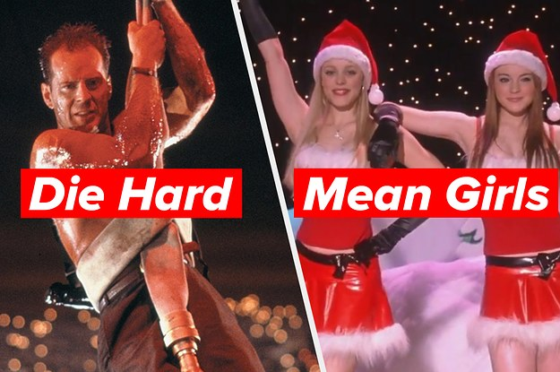 Are These Christmas Movies Or Are ...