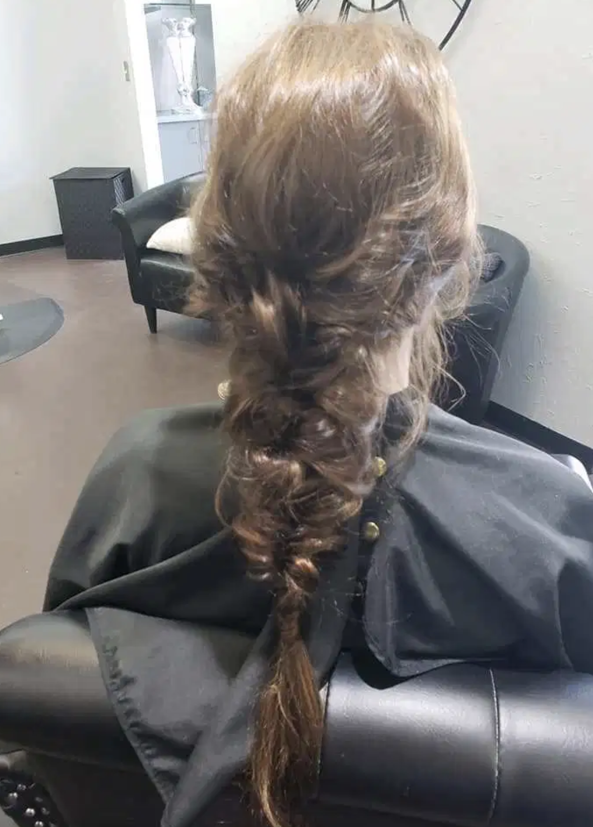 16 Expectation Vs Reality Hair Fails That Are So Bad I M Cringing But Also Laughing