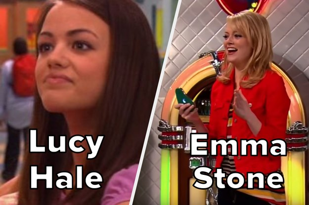 20 Nickelodeon Celebrity Guest Stars You Probably Forgot ...