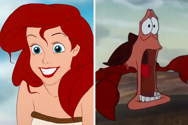 """""""The Little Mermaid"""" Premiered 30 Years Ago — How Well Do You Remember The Plot?"""