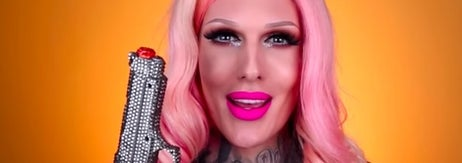 In The Age Of So-Called Cancel Culture, Jeffree Star Is Doing Fine