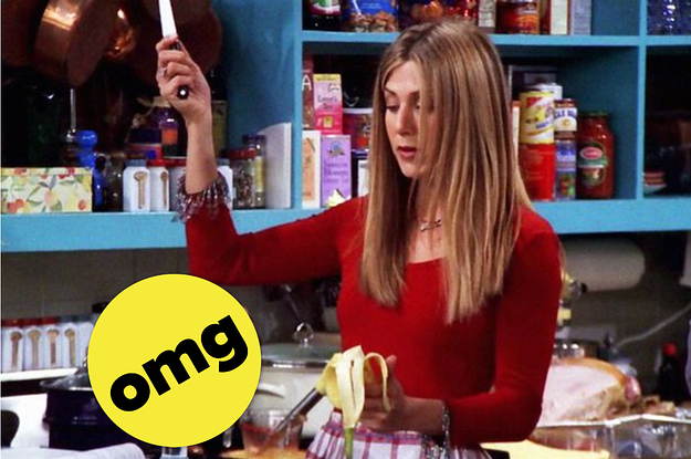 """Can You Make Rachel's Thanksgiving Trifle From """"Friends""""?"""