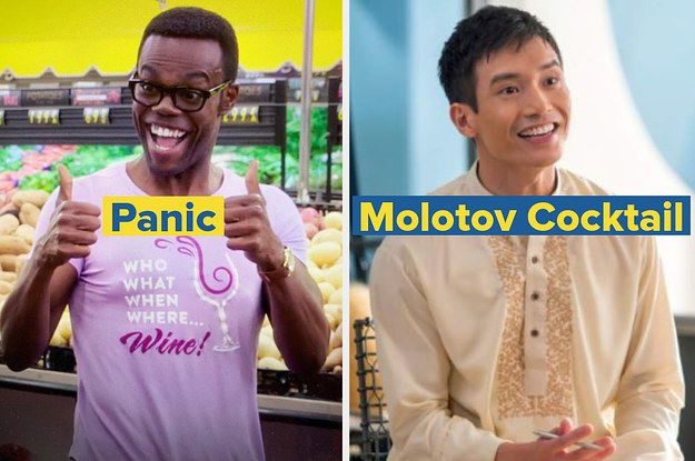 "How You Respond To These Moral Dilemmas Will Determine Which ""The Good Place"" Character You Are"