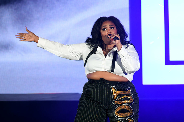 Lizzo Is Being Sued By The Woman She Accused Of Stealing Her Food Delivery