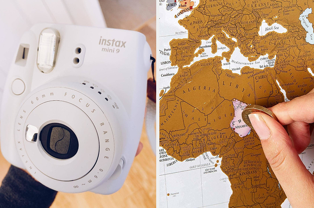 "28 Gifts For The Hard-To-Shop-For Friend Who ""Likes Experiences, Not Things"""