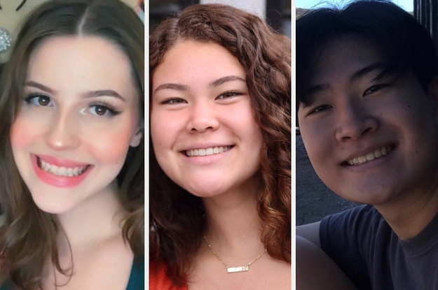 """The California High School Shooting Is Now Driving Another Group Of Teen Gun Control Activists Because """"The Future Of America Is Dying"""""""