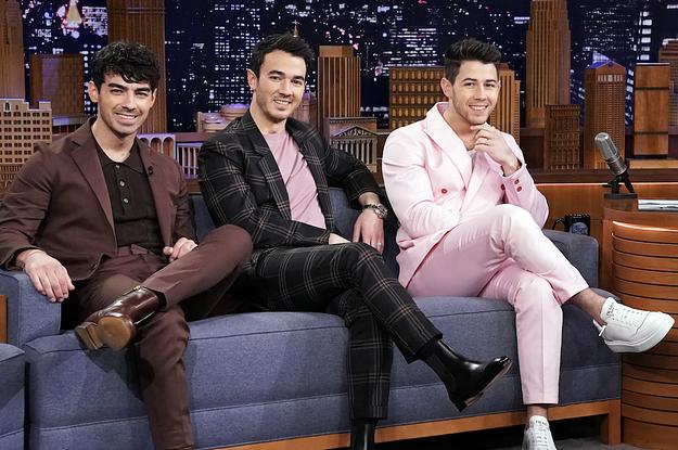 If Nick Jonas Has Any Say, The Jonas Brothers Will Never Do A Reality TV Show — Sorry