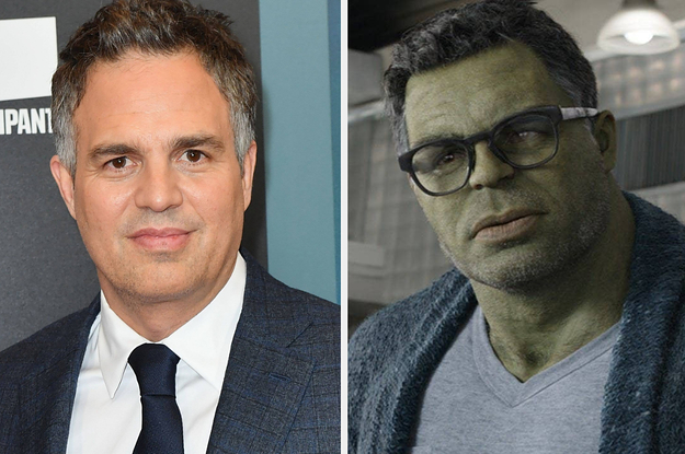 There's A Chance That Mark Ruffalo Will Stay In The MCU And I'm Pumped