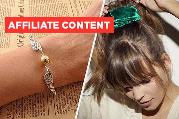 18 Cute But Inexpensive Accessories You Can Get For £7 Or Less