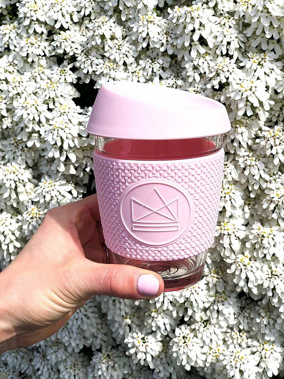 Beauty Kit Nail Polish Coffee Mug Nail Salon Water Milk Juice Tea Cup Girl Gift