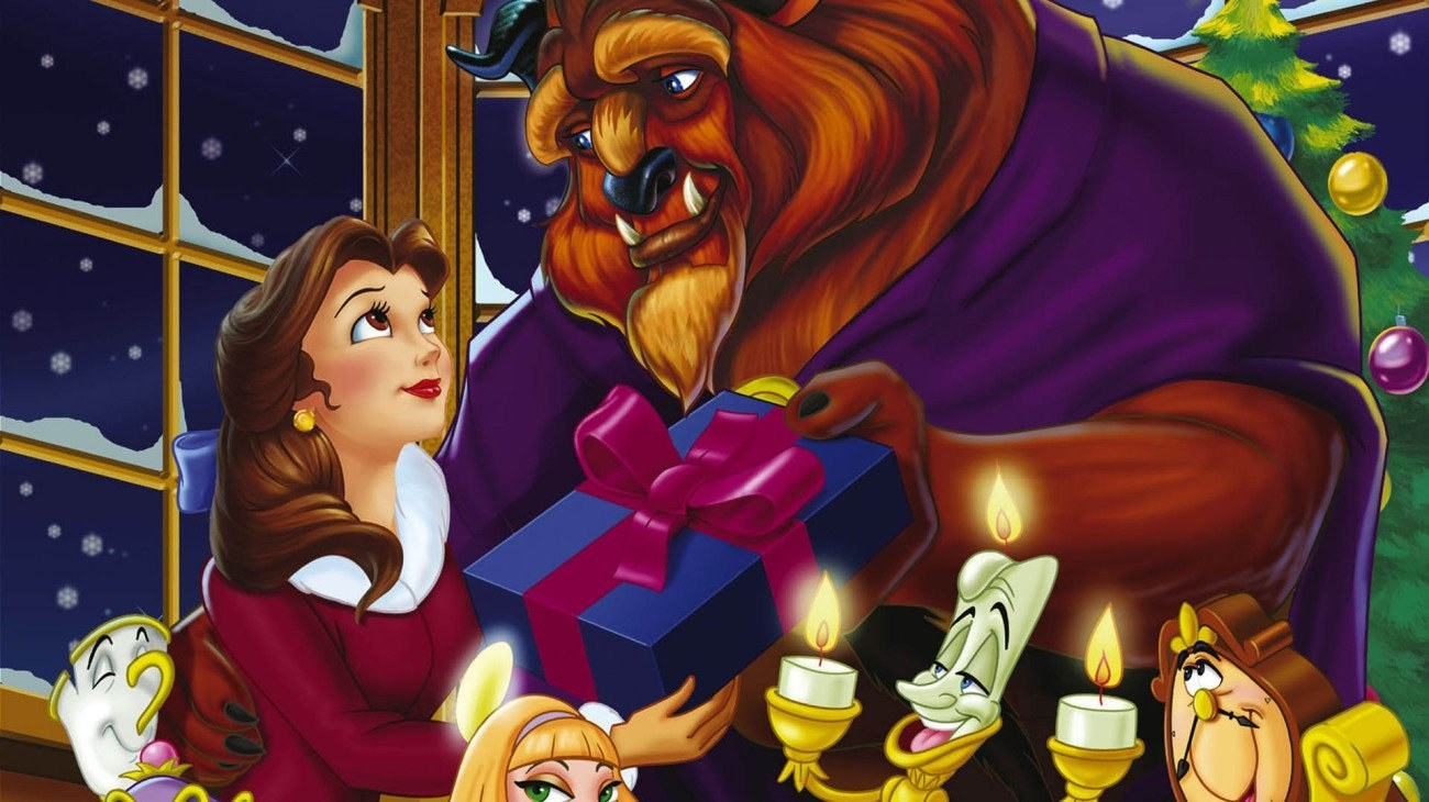 here are all the christmas movies you can watch on disney