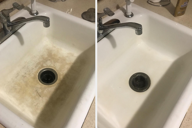 22 Things That'll Probably Make Your Bathroom Cleaner Than It's Ever Been