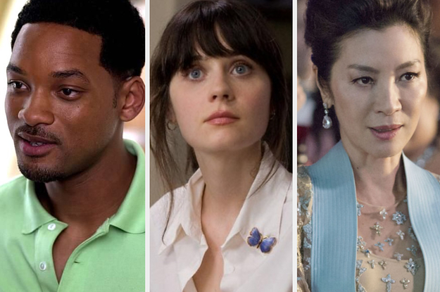 Can We Guess Your Age Based On The Rom-Com Characters You Hate?
