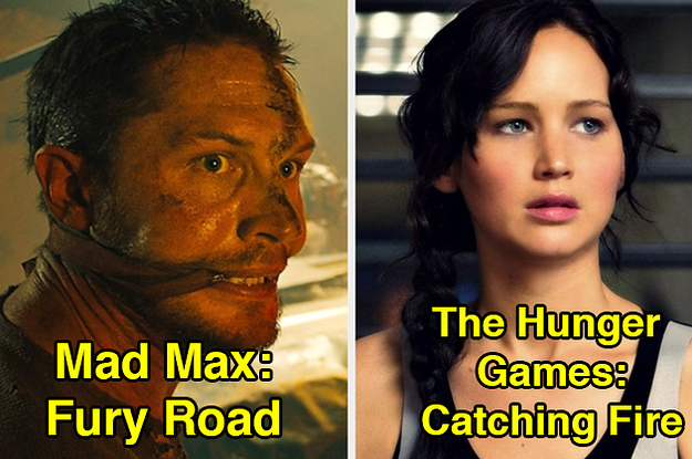 19 Movie Sequels That Are Actually 100% Good