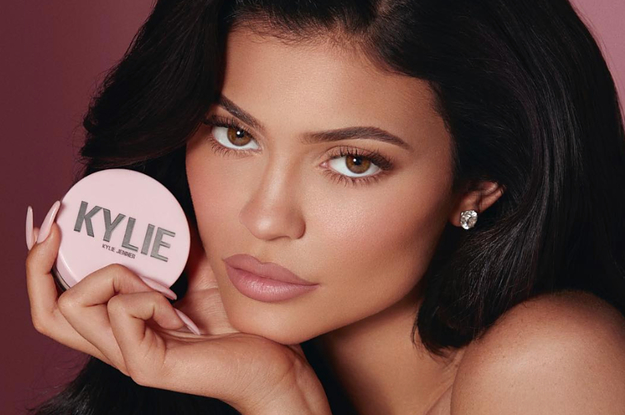 Kylie Jenner Sold Kylie Cosmetics For A Whopping $600 Million