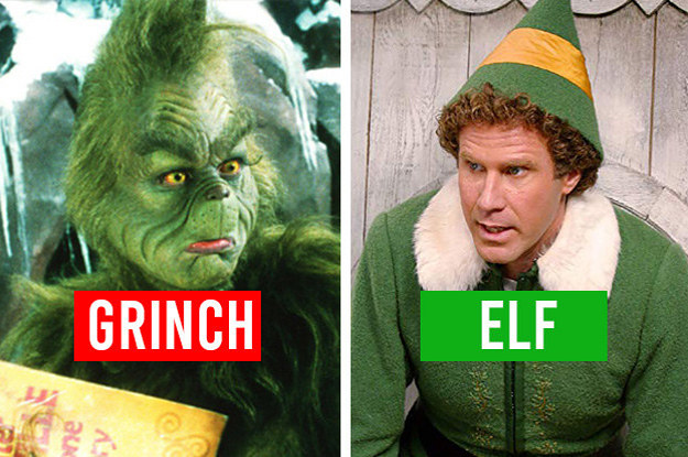 Which Christmas Movie Must Be Eliminated?