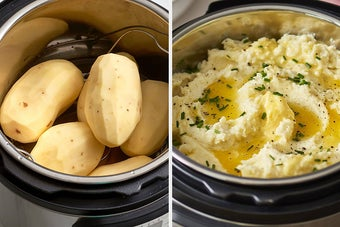 20 Shortcut Instant Pot Thanksgiving Ideas For People With No Time