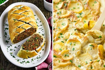 38 Vegan Holiday Recipes For Thanksgiving, Christmas, Or Any Cold Winter Night