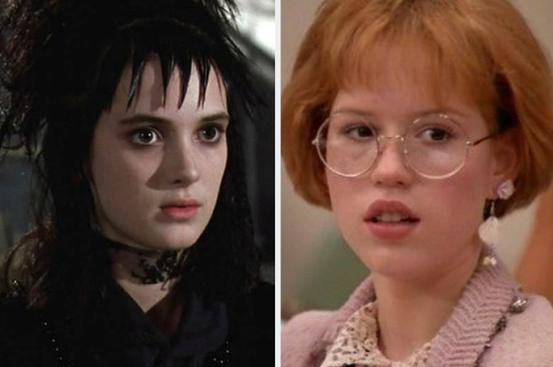 Survive A Day Of High School, And We'll Reveal Which Gen X Icon You Are